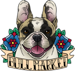 French Bulldogs by Bullmarket